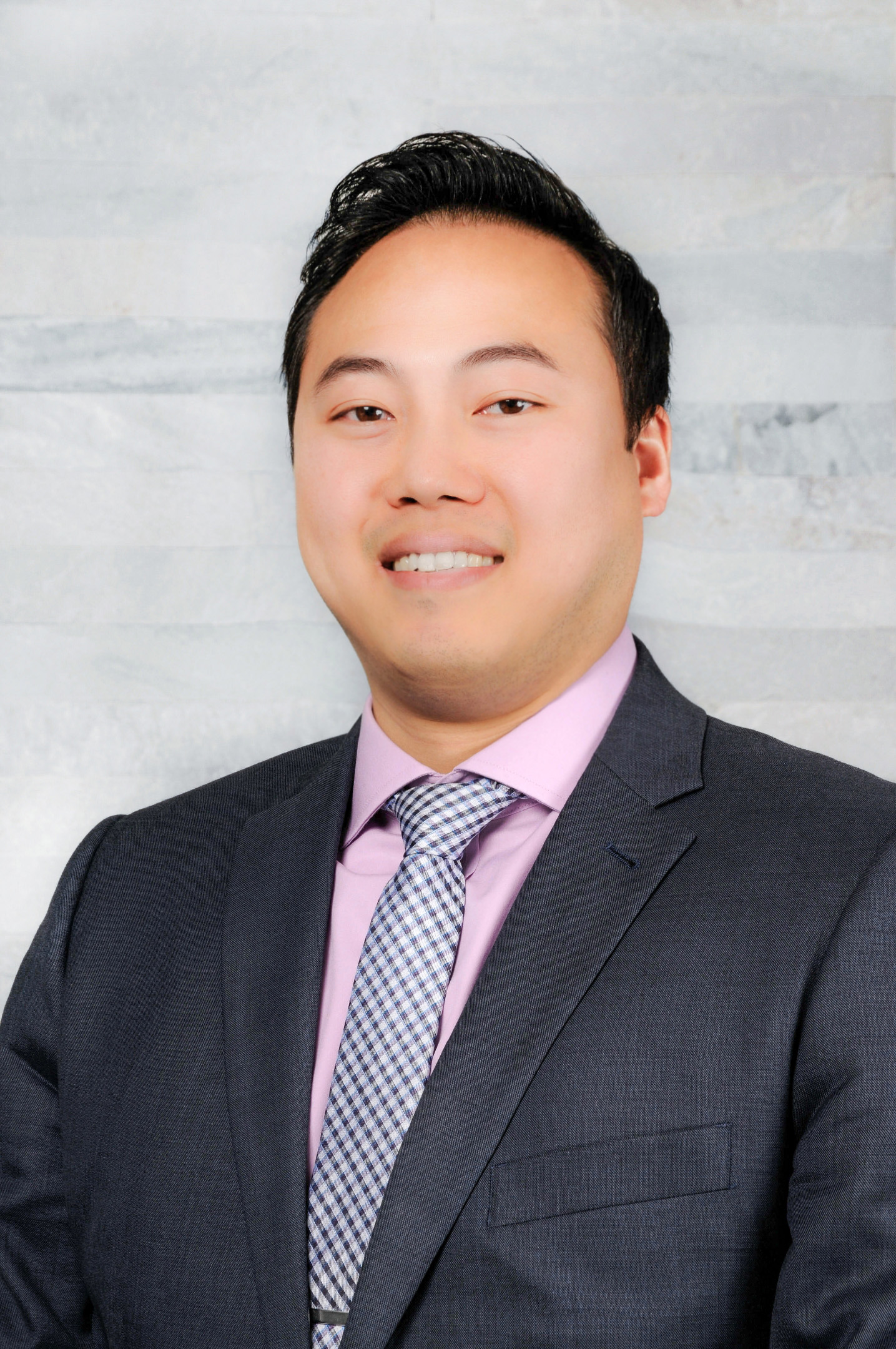 Clinical Director - Alex Tang