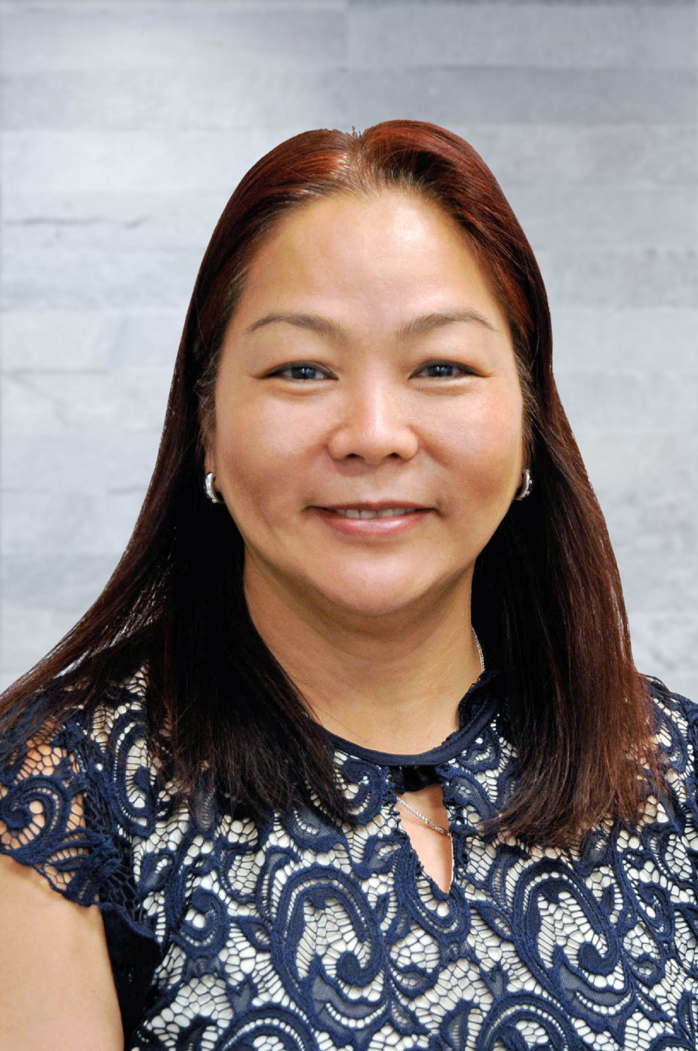 Director Of Operation- Amy Kwan