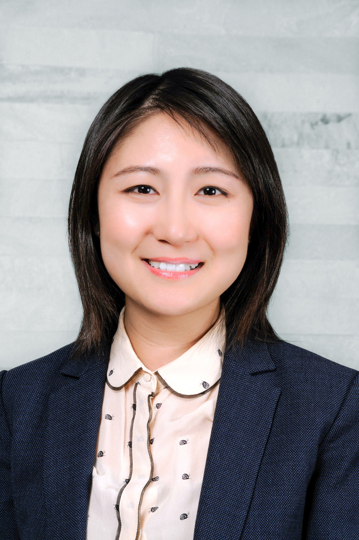 Director Of Government Program - Cathy Wang