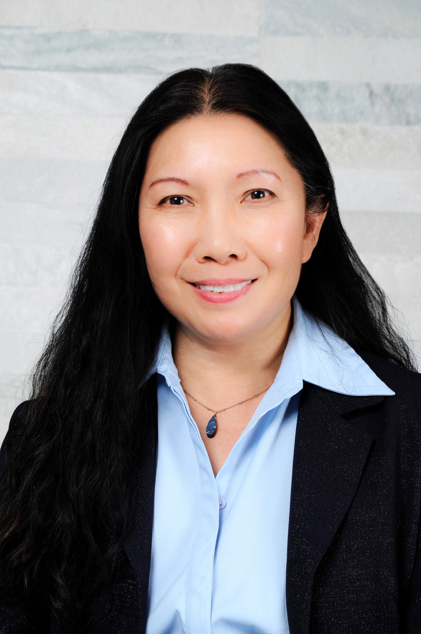 Senior Director Of Marketing & Communications - Cindy Lai