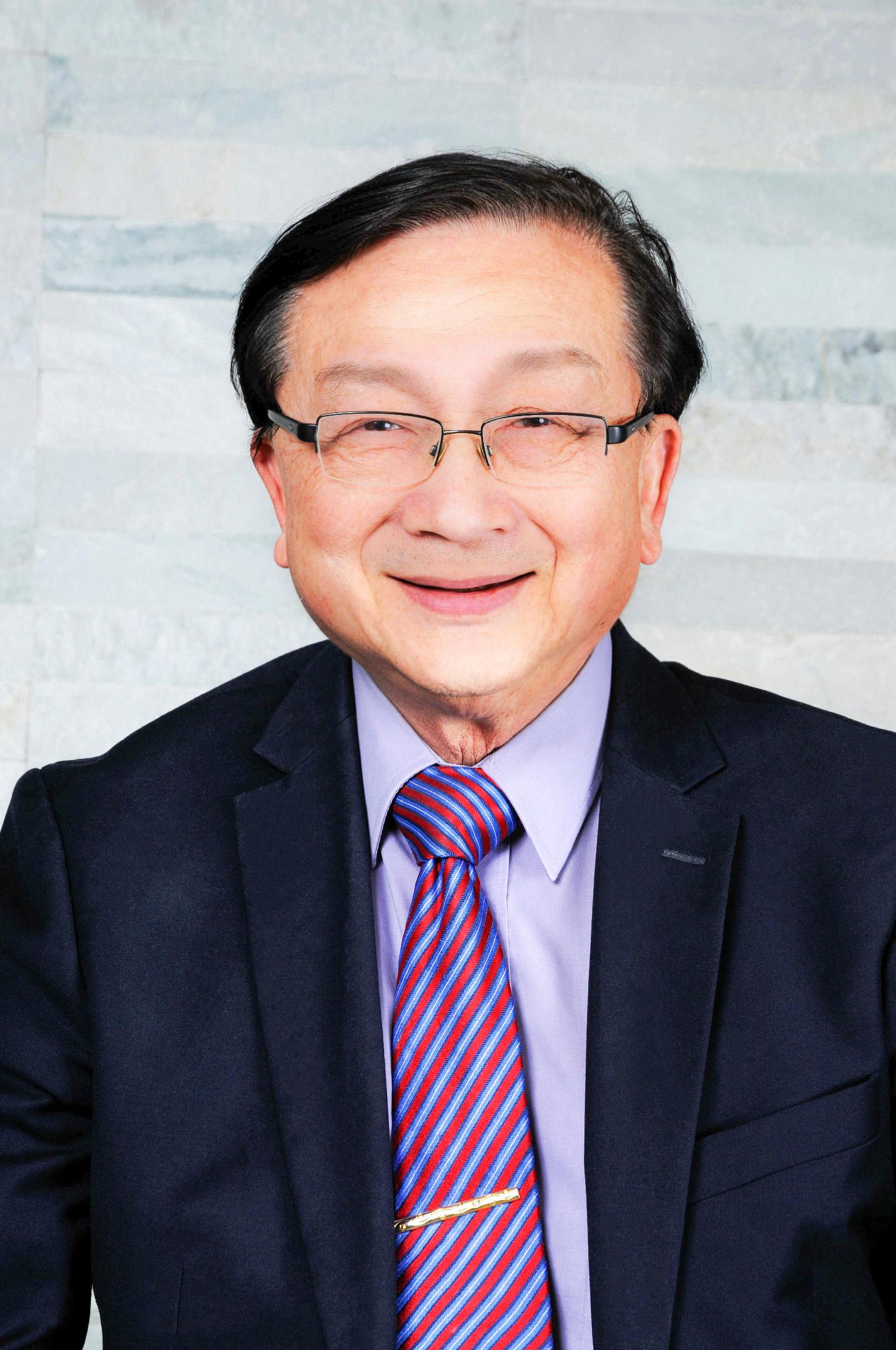 President & CEO - Dr. George Liu