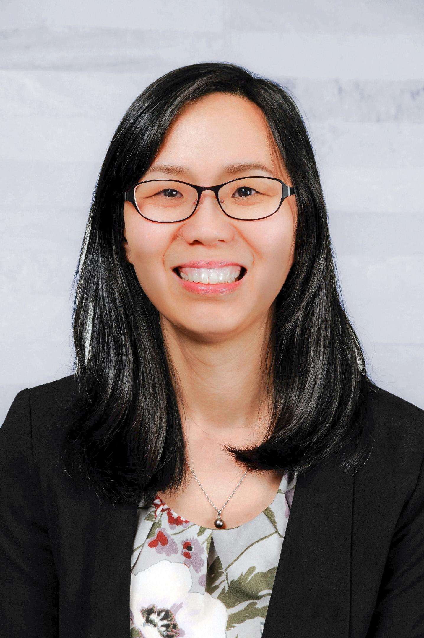 Financial Controller - Kelly Kwok