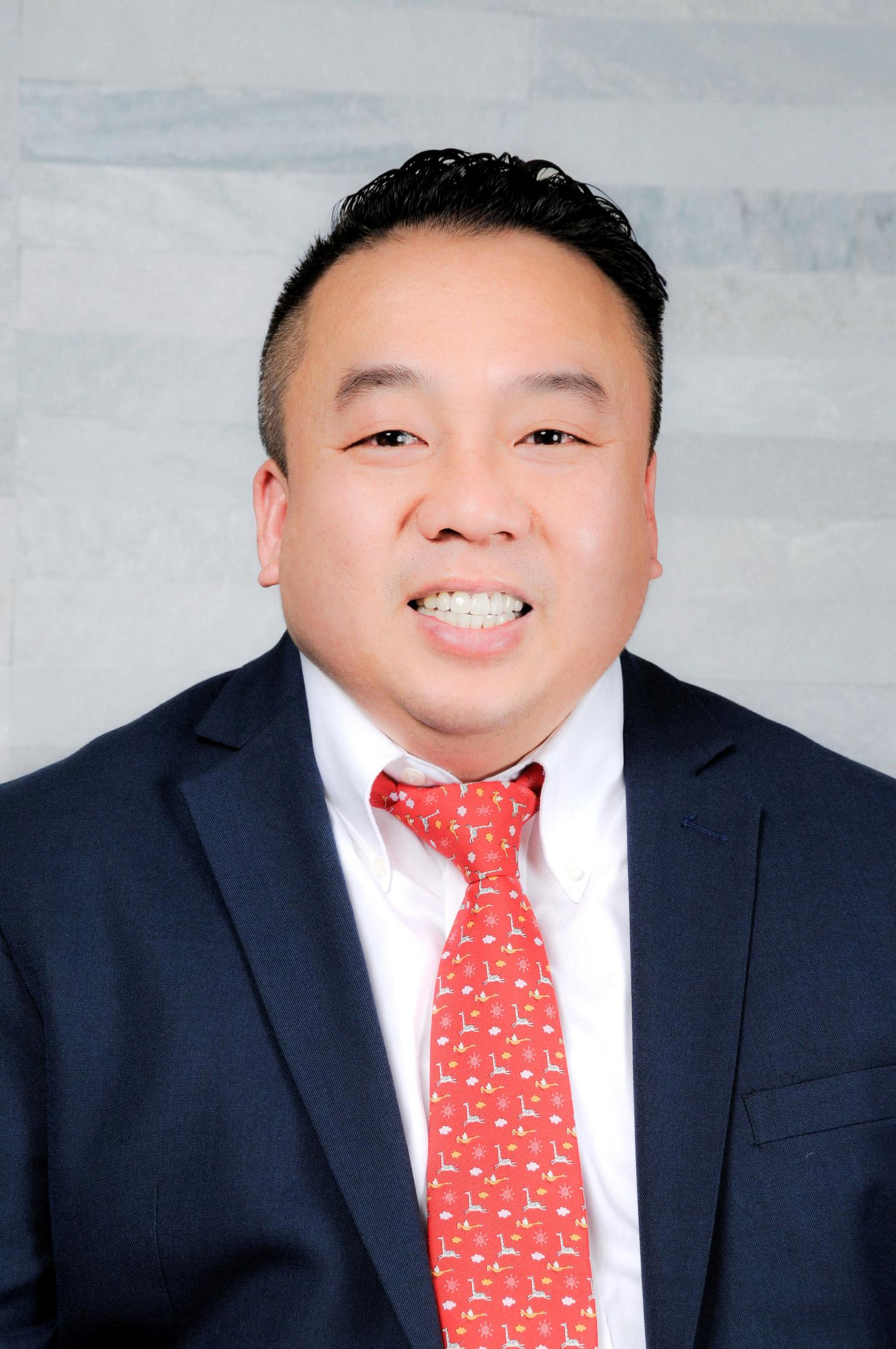 Director Of Provider Network Management - Kyth Trieu