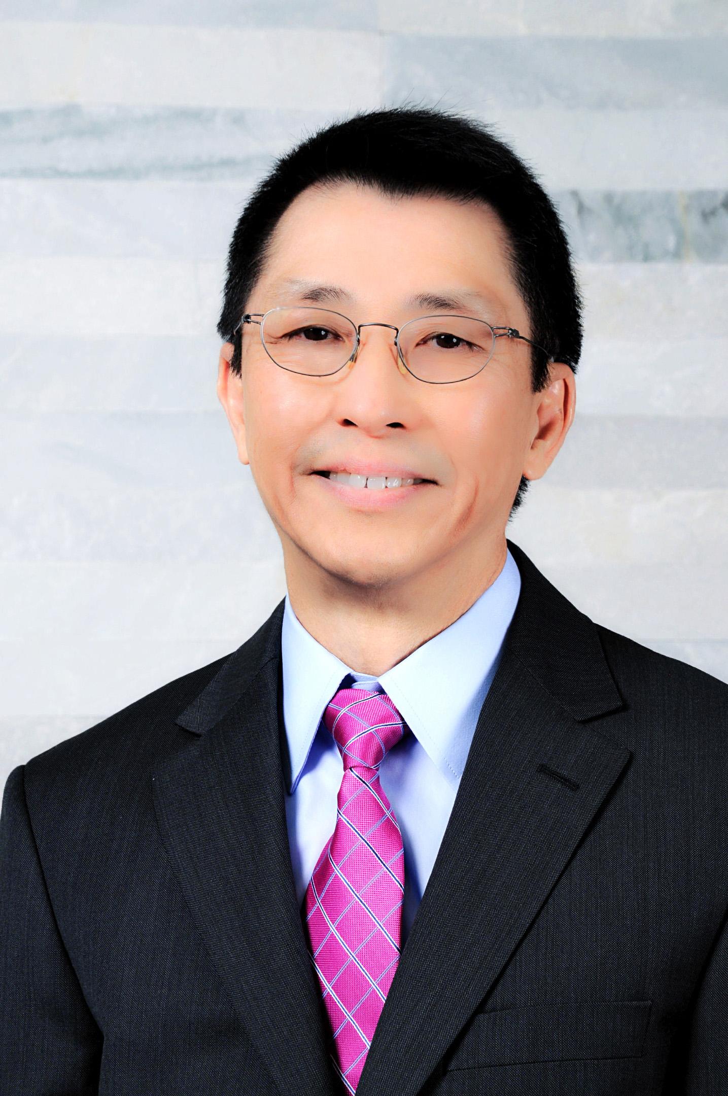 Medical Director - Richard Ng