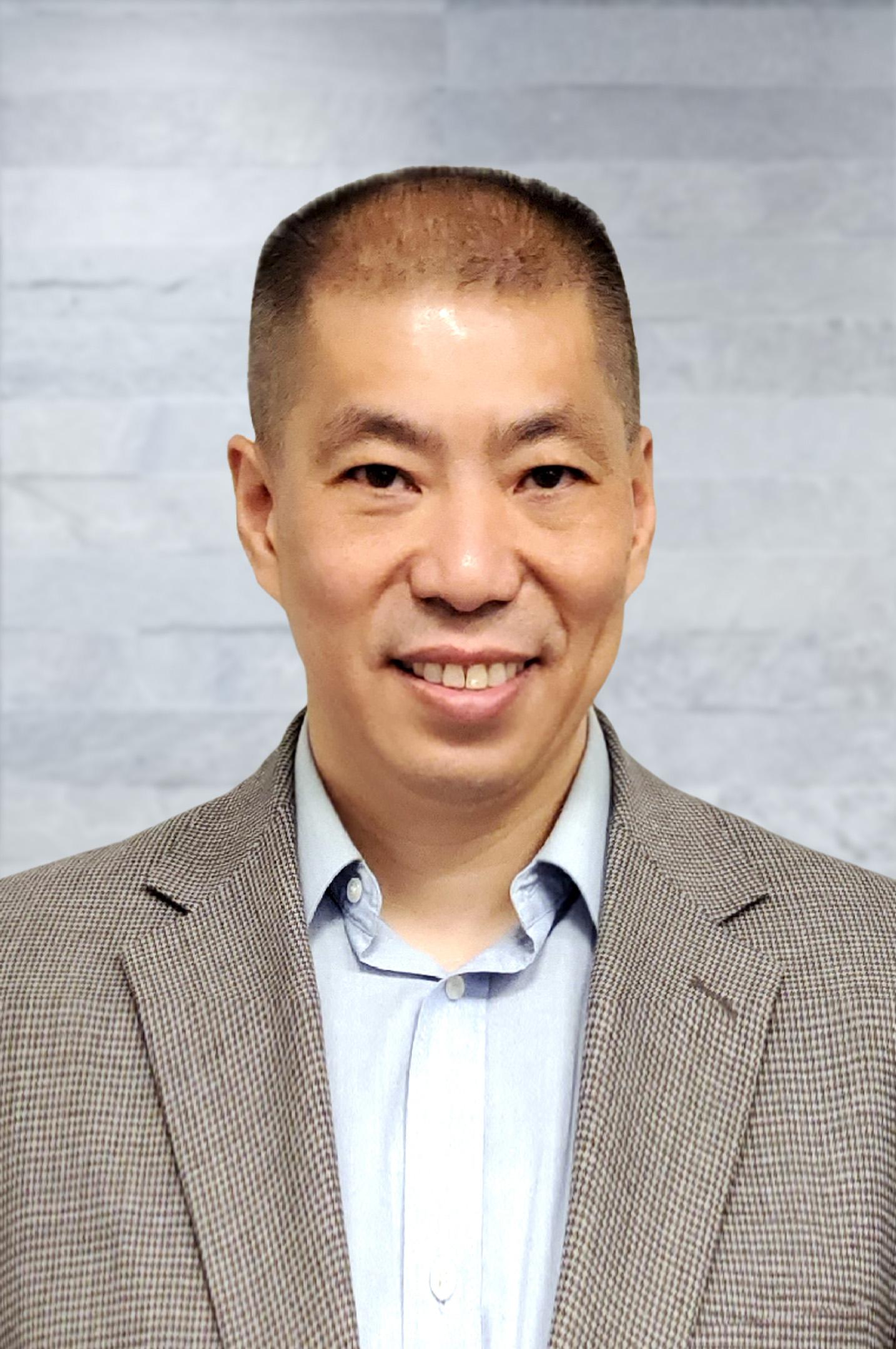 Chief Technology Officer - Sam Pang- Sam Pang