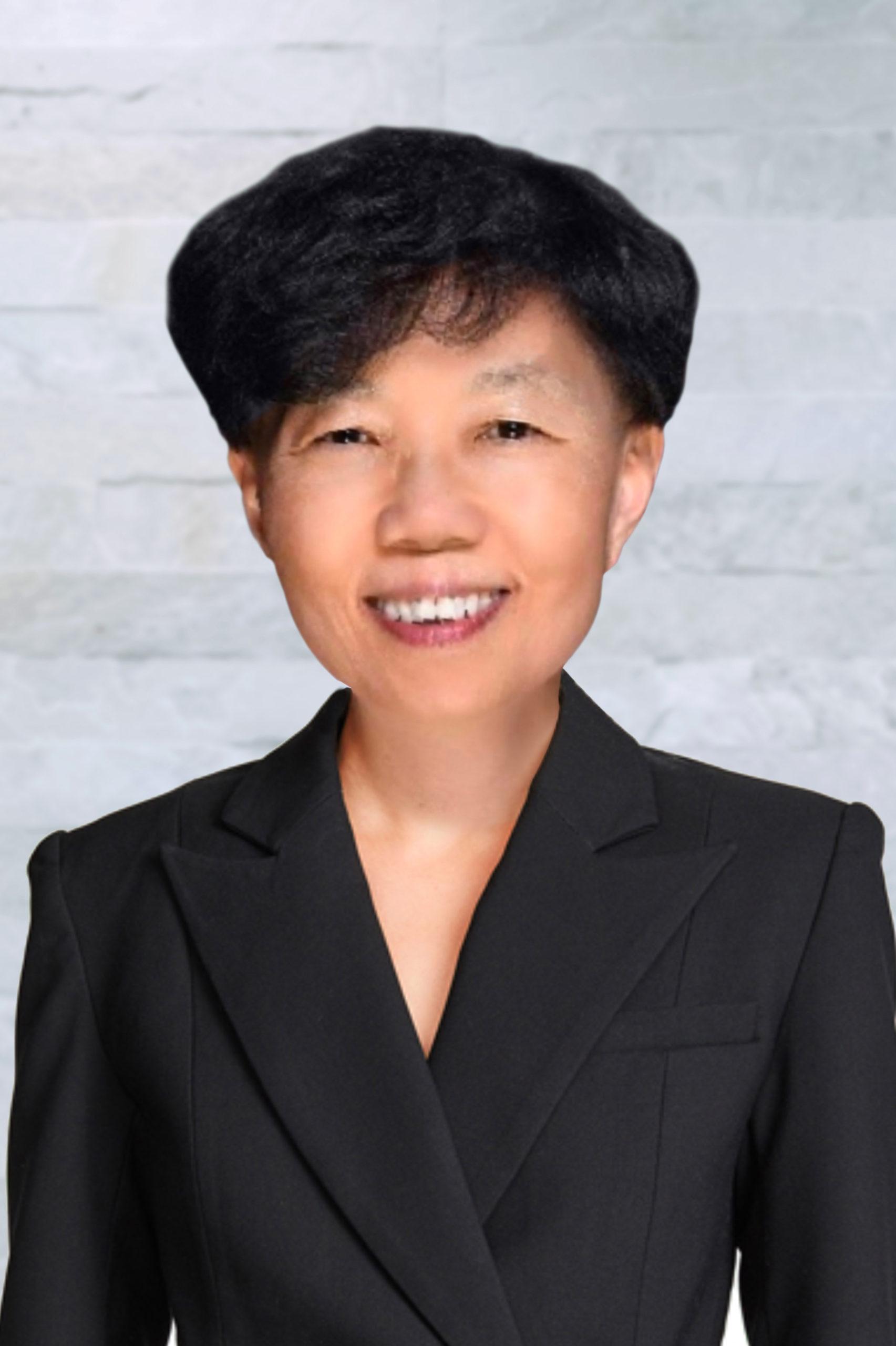 Executive Vice President - Susan Lau
