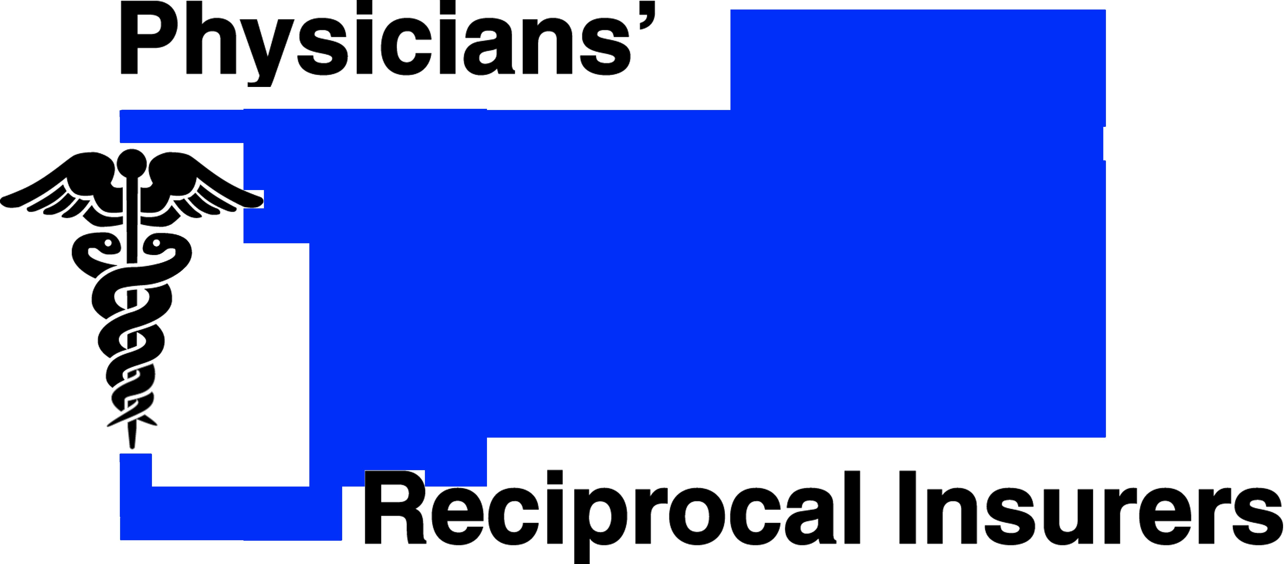 Physician's Reciprocal Insurers Logo