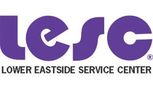 Lesc Lower Eastside Service Center Logo