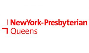 NewYork Presbyterian Queens Logo