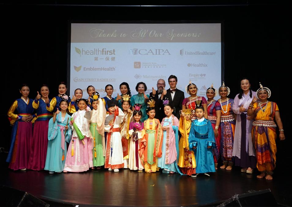 CAIPA - Asian Heritage Night