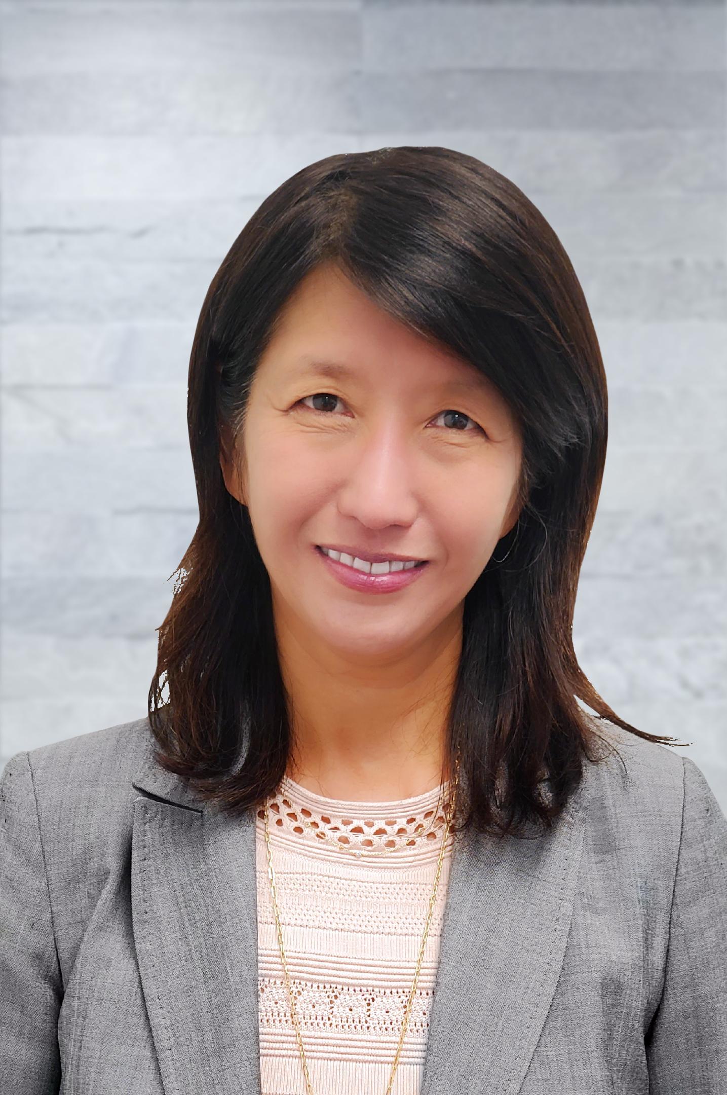 Chief Medical Officer - Dr. Eliza Ng