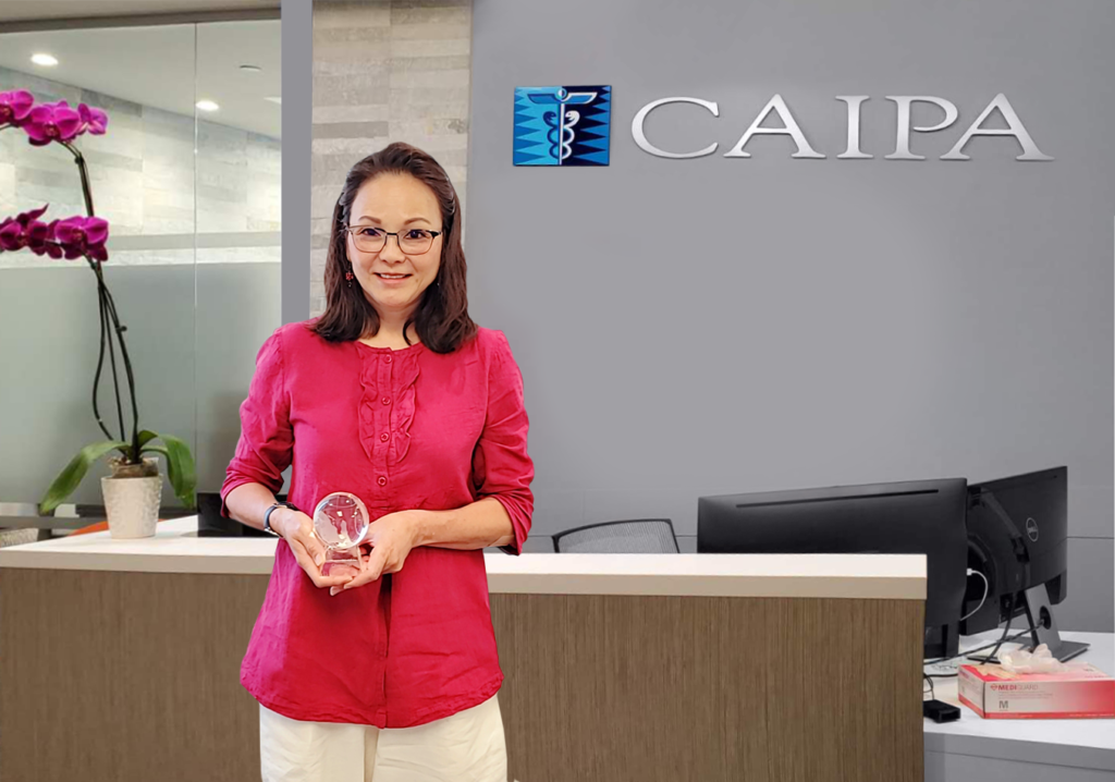 CAIPA - CleanAir Award