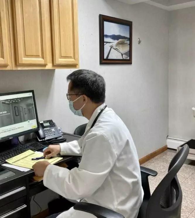 Telemedicine Prevails