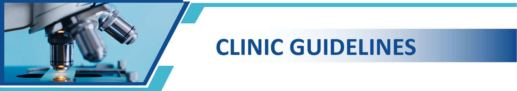 CAIPA - Clinic Guidelines