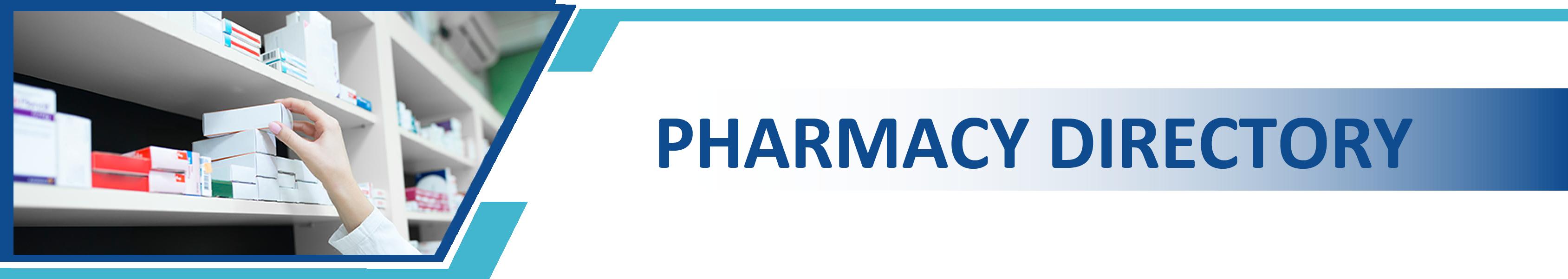 CAIPA - Pharmacy Directory