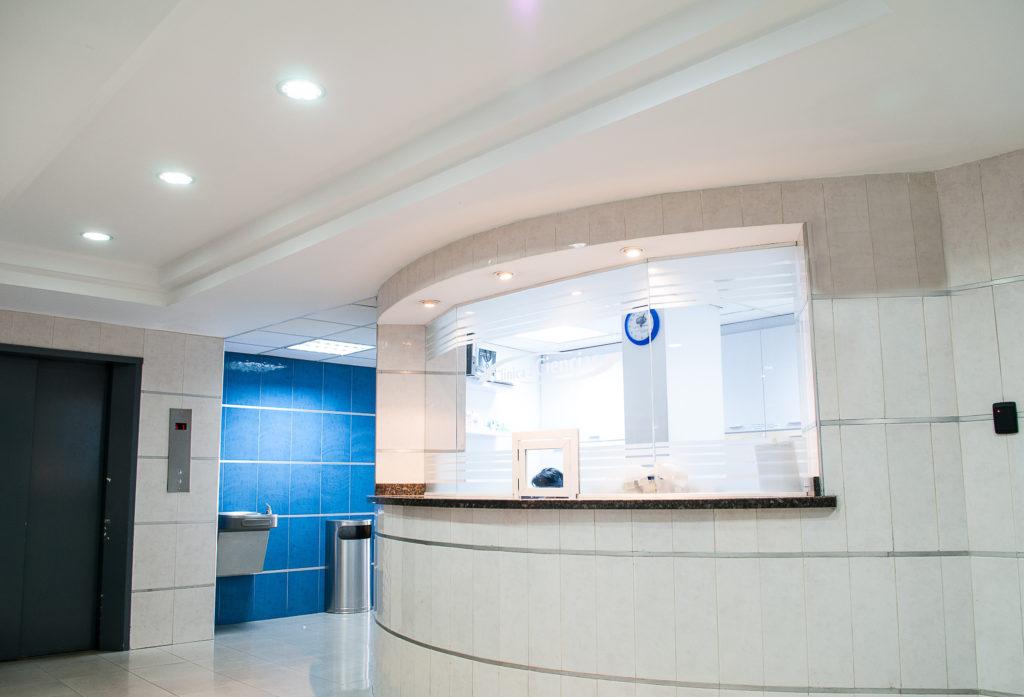 Flushing Dental Office For Sale