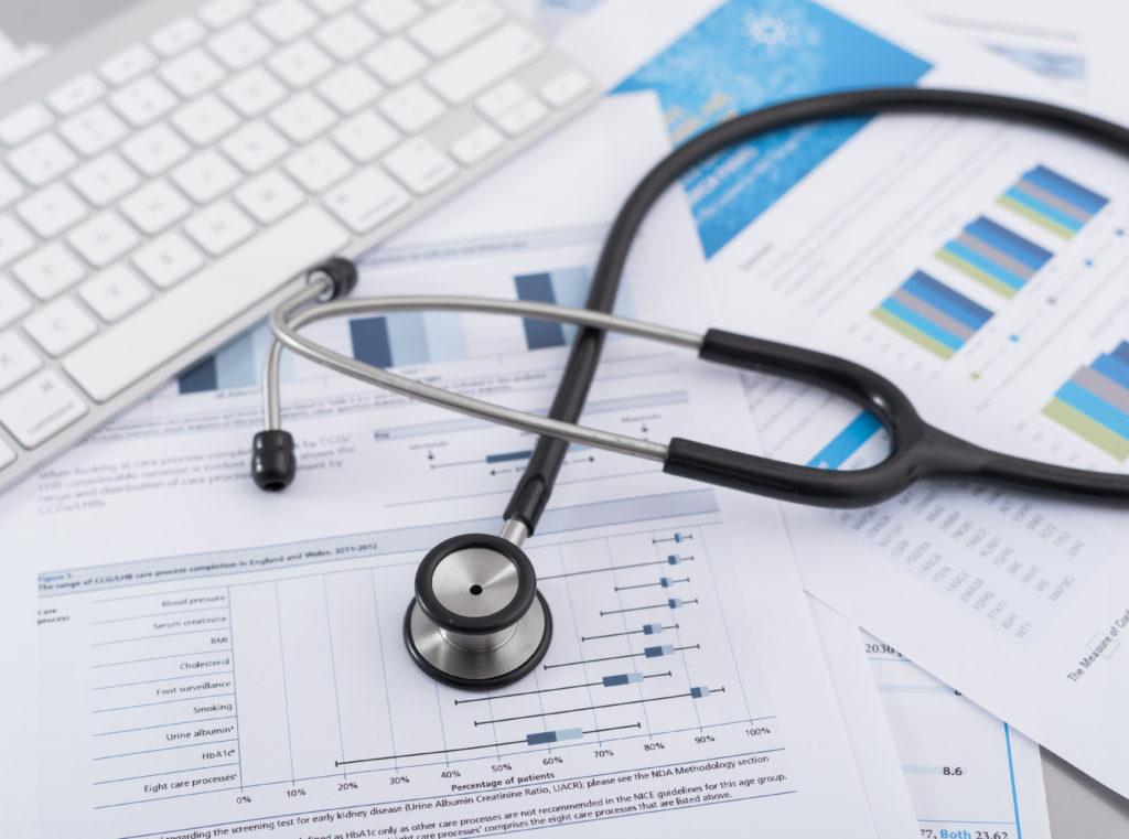 CAIPA - Stethoscope Images