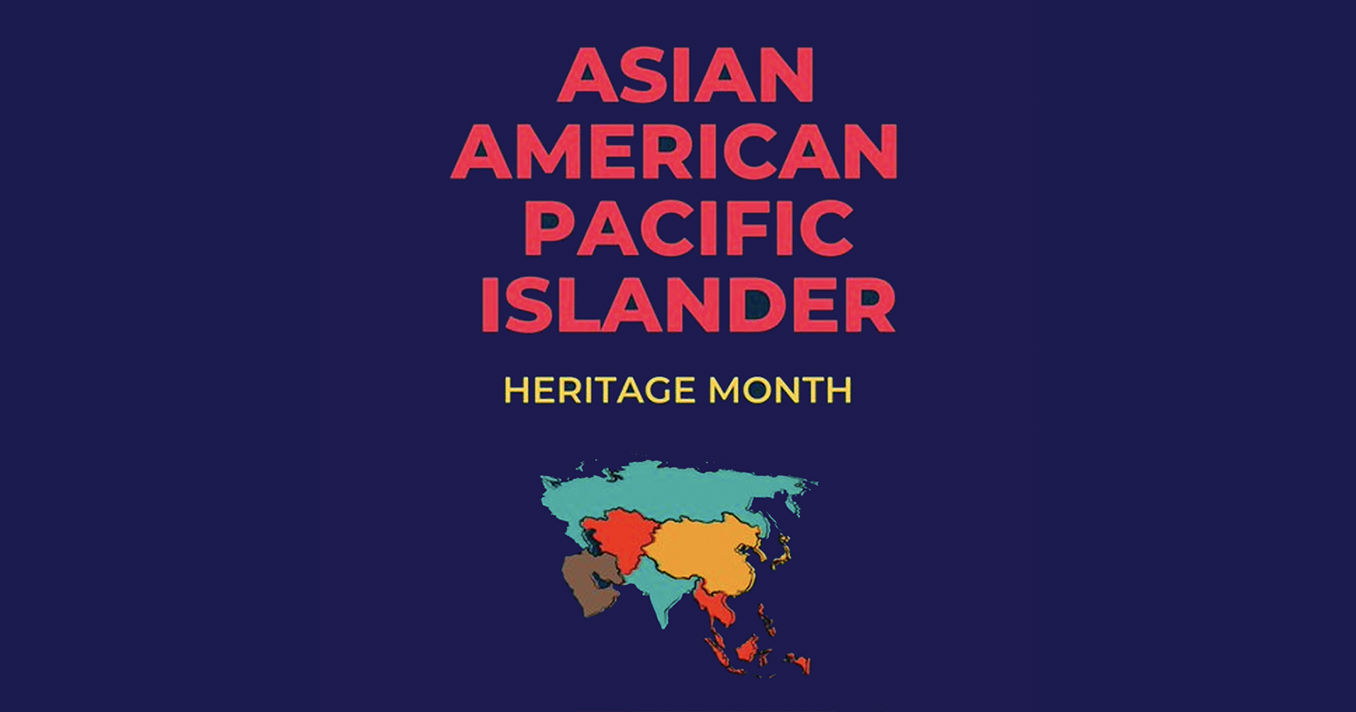 CAIPA - Asian American Pacific Islander Heritage Month 2021